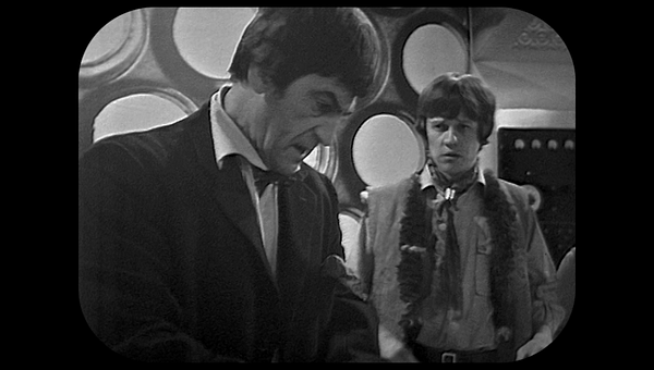 New Classic Who Is Coming To A Britbox Near You