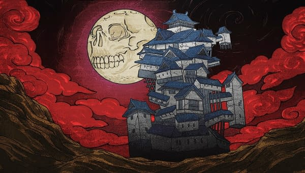 'Hyakki Castle' Gets A Release Date With A New Trailer