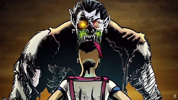 Far Cry 5 Reveals Next DLC Event, Dead Living Zombies