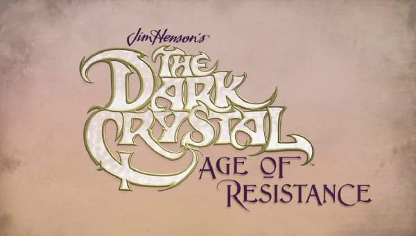 Lisa Henson Talks Netflix's 'The Dark Crystal: Age of Resistance' at NYCC