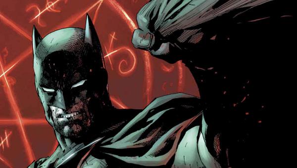 The Morning After... The Tom King Batman News Broke