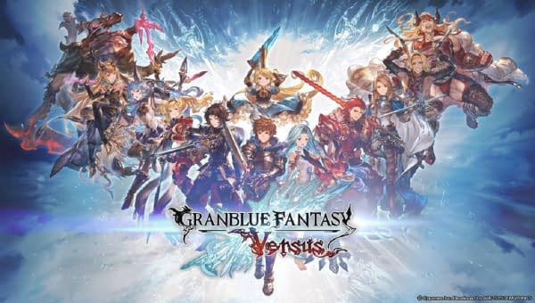 """Granblue Fantasy: Versus"" Launches On March 3rd In North America"