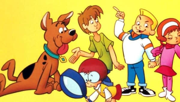 Scooby-Doo Series Ranked