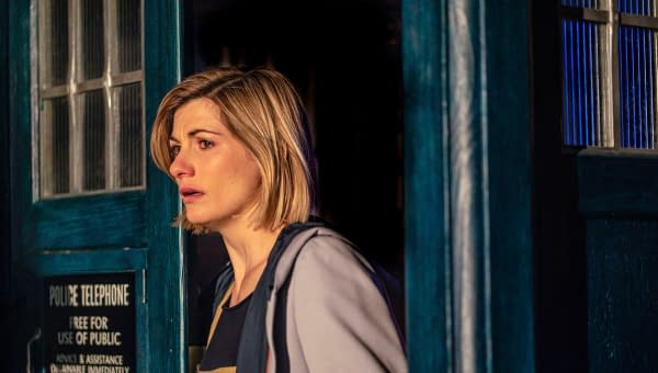 Doctor Who: The 13th Doctor's New Origin Explains Everything about Him
