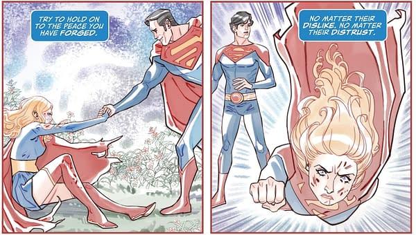 DC Future State: Kara Zor-El Superwoman