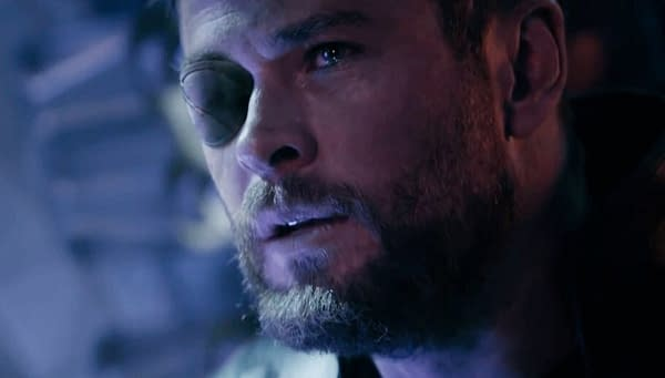 'Avengers: Infinity War' Thor and Captain America are Bound by Loss