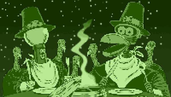 Mystery Science Theater 3000 returns for Turkey Day marathon (Image: MST3K.org)