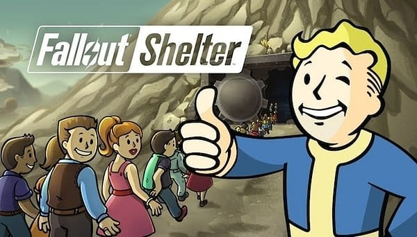 Fallout Shelter's PS4 Trophy List Leaks Before Bethesda's E3 Event