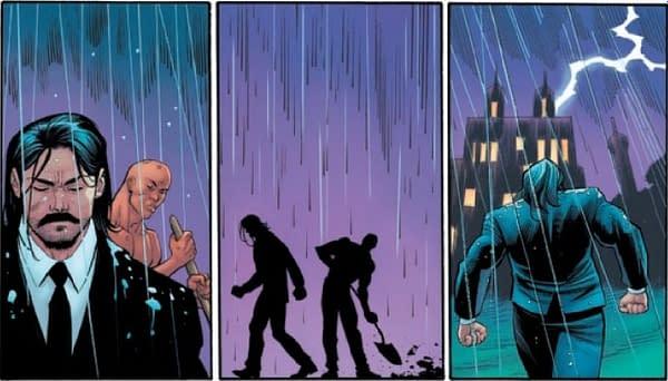 Kid Kraven Has No ResAmazing Spider-Man #23 Preview