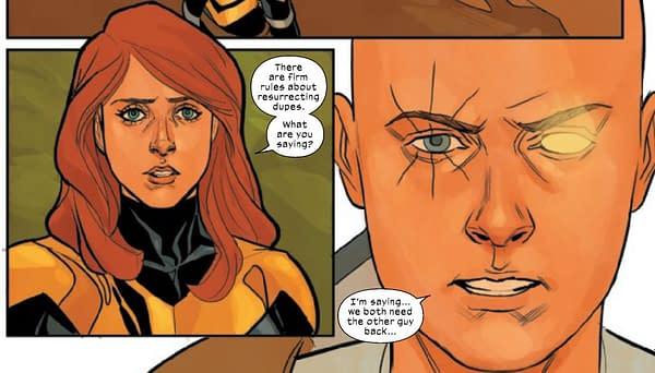 Krakoan X-Men