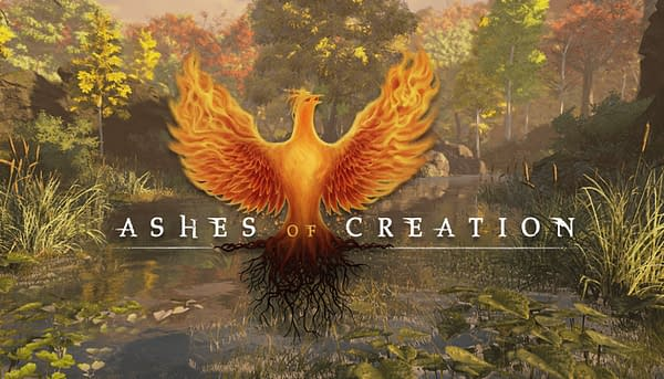 Ashes Of Creation Has A Day One Video Straight From PAX West