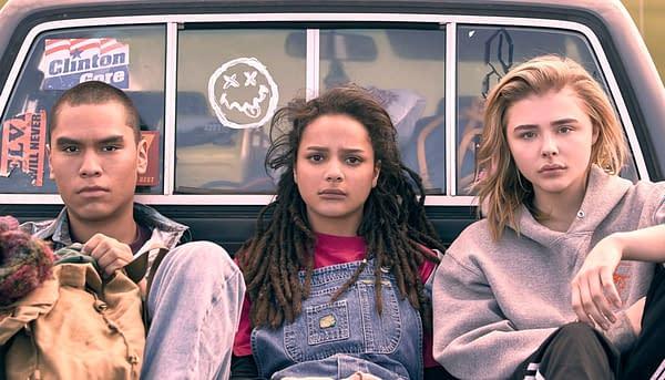 [Sundance 2018] The Jury and Audience Awards
