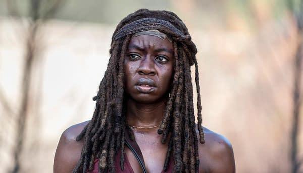 walking dead season 8 episode 9 review