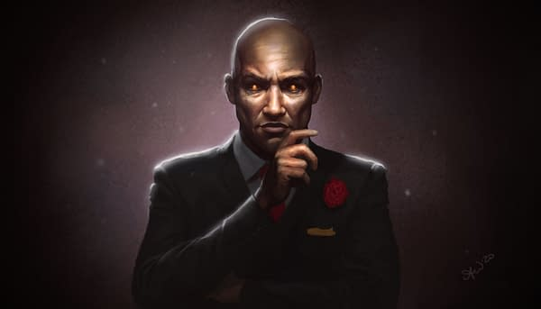 Vampire: The Masquerade: Rivals Is Shaping Up To Be Epic
