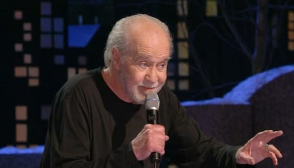 George Carlin: HBO Teams with Judd Apatow for Documentary on Comedian