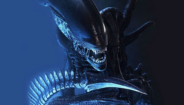"A look at the ""Alien"" franchise (Image: TWDC)"