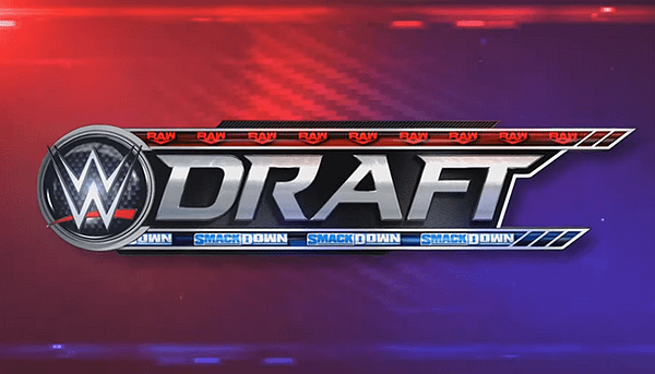 The WWE Draft could be a model for a Marvel and DC Superhero Draft