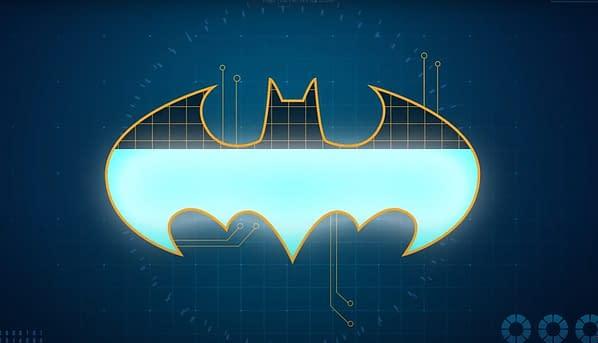 Become batman in DC: Batman Bat-Tech Edition, courtesy of Warner Bros.