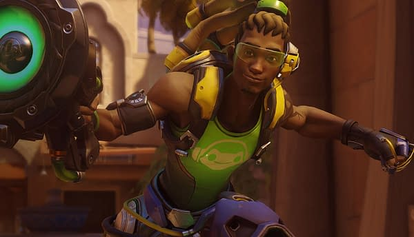 Overwatch Makes a Few Character Updates in Latest Patch