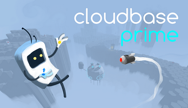 Dumb Fun With A Bit Of Humor: We Preview 'Cloudbase Prime'