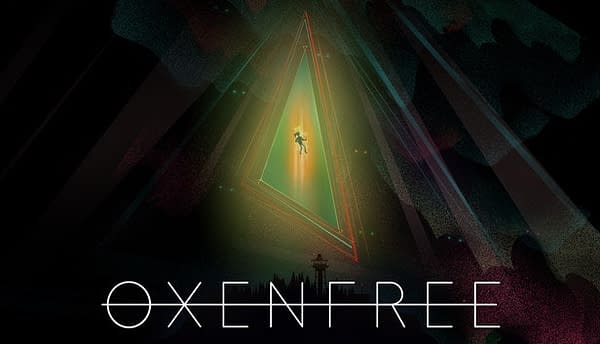 You Can Pick Up the Excellent Oxenfree for Free Right Now