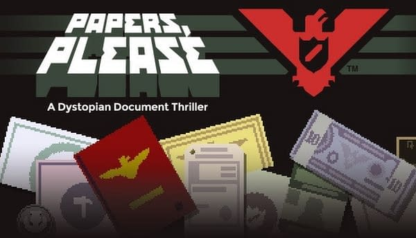 The Short Film Version of Papers, Please Is Out Now on YouTube, Steam