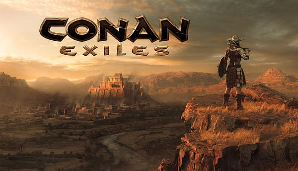 Conan Exiles is Getting a Necessary Combat Overhaul Before Launch