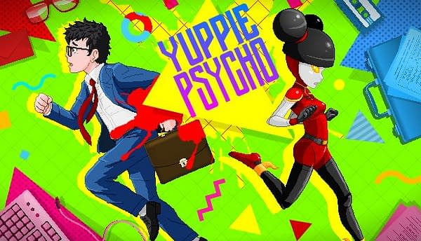"""Yuppie Psycho Brings New Meaning to the Phrase """"Office Horror Story"""""""