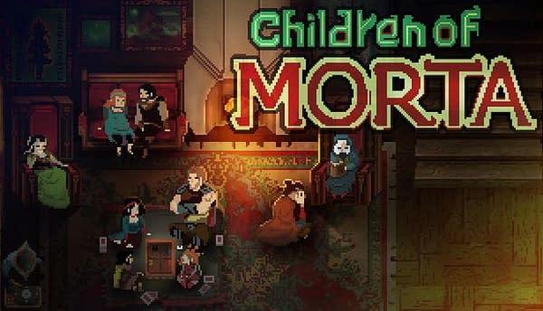 Children of Morta will Now Release in Summer of 2019