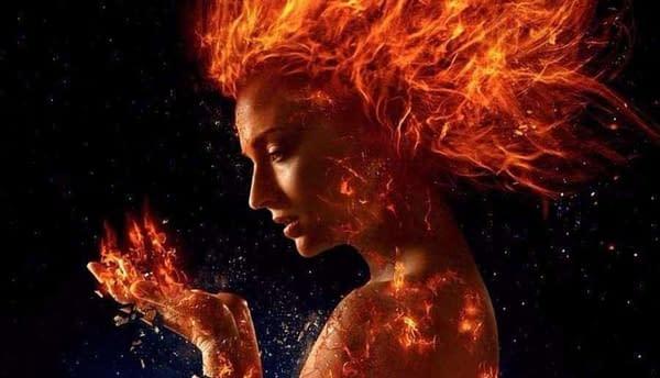 [Rumor] 'Dark Phoenix' $200 Million Budget Due to Reshoots?!