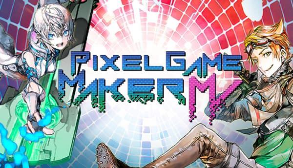 """Pixel Game Maker MV"" 1.0 Will Release In Q4 2019"