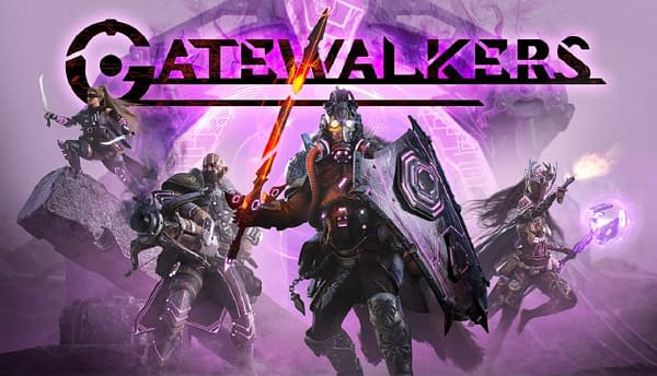 Gatewalkers will be released sometime in Q2 2021, courtesy of At Softworks.