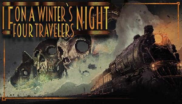 If On A Winter's Night, Four Travelers Is Headed To Steam For Free