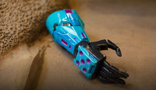 Limbitless Partners with Riot Games and 343 Industries for Themed Prosthetics