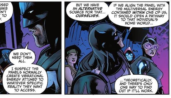 Batman/Fortnite #5