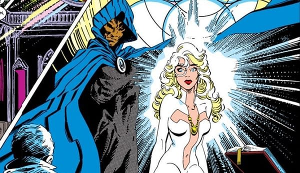 Marvel's Cloak and Dagger: Tyrone Puts on the Cloak