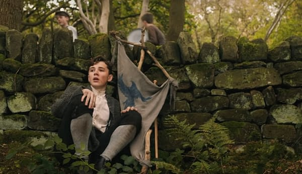 'Tolkien': Brilliant Lord of the Rings Creator's Iconography, but Emotionally Distant [Review]