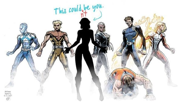 X-Men Campaign to Help LGBTQ Tolerance in Classrooms Cancelled