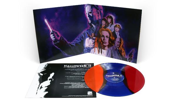 Mondo Vinyl Halloween 2 Inside