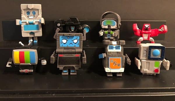 Transformers BotBots 23