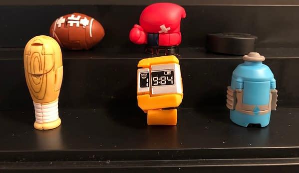 Transformers BotBots 26