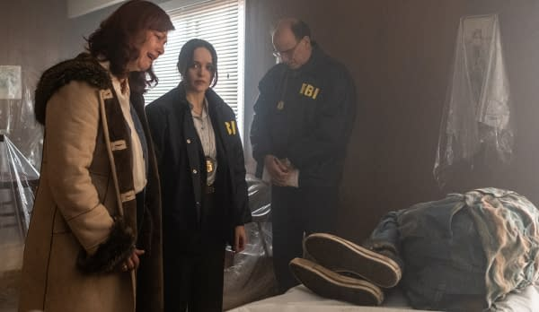 Clarice S01E07 Preview: Clarice & Ardelia Take on a Twisted Cold Case