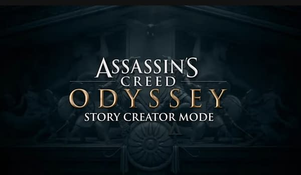 """""""Assassin's Creed Odyssey"""" Story Creator Mode Unveiled At E3 2019"""