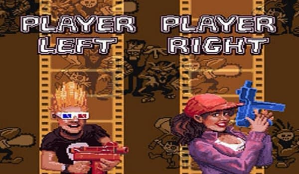 Poltergames: 'Zombies Ate My Neighbors' Is The Best Horror Video Game Of All Time