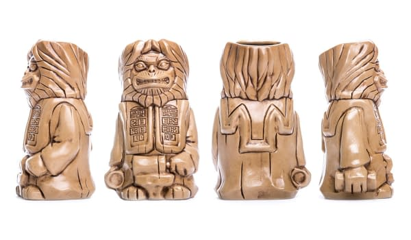 Mondo Has Planet of the Apes Tiki Mugs Up for Order Today