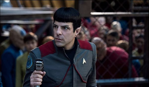 Star Trek: Zachary Quino Believes Fourth Kelvin Film Still Possible
