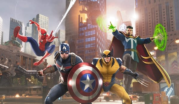 Avengers Assemble... but only until March. Courtesy of Sanzaru Games.