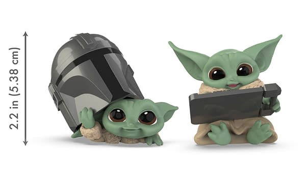 New Star Wars The Bounty Collection Figures Revealed by Hasbro