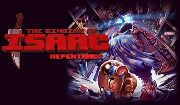 The game will drop in late March bringing with it tons of new content. Courtesy of Nicalis, Inc.