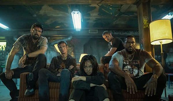 The Boys Stunt Coordinator Tig Fong on Season Two's Epic Moments